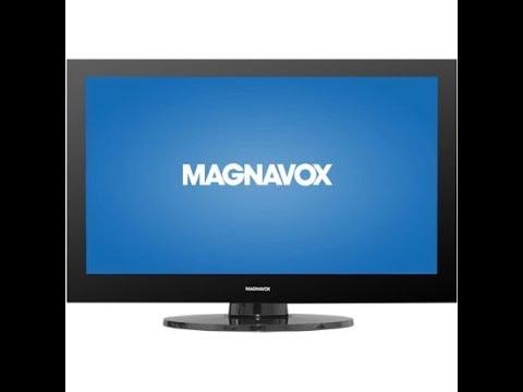 reset tv magnavox