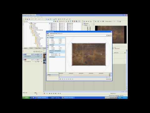 Sony Vegas   Split Screen Video (PIP)
