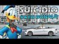 Download  EL SUICIDIO DEL PATO DONALD | PARODIANDO VUESTROS COMENTARIOS MP3,3GP,MP4