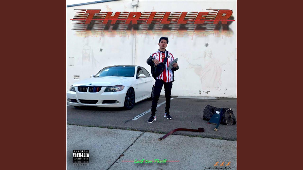 Lui$ Too Thrill - LanaDelRey (feat. Nedu)