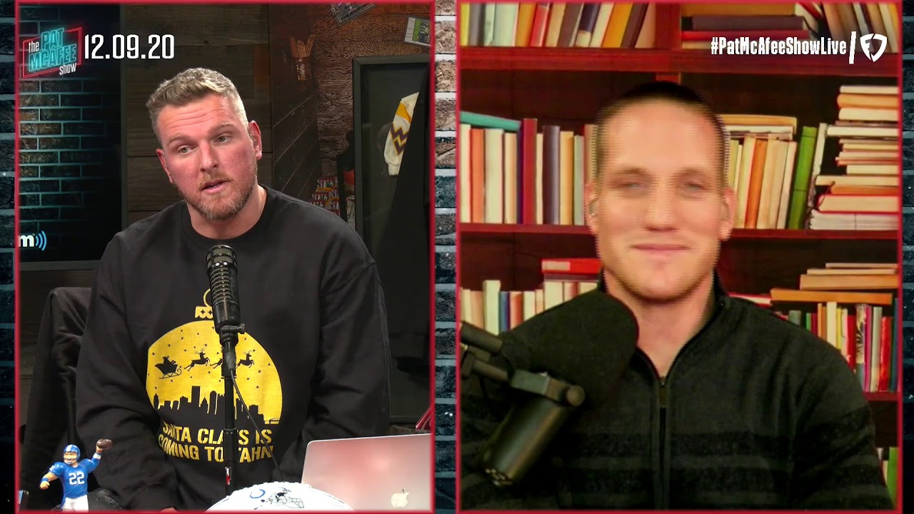 The Pat McAfee Show | Wednesday December 9th, 2020