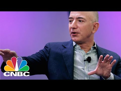 Amazon Won't Use Licenses To Sell Prescription Drugs | CNBC
