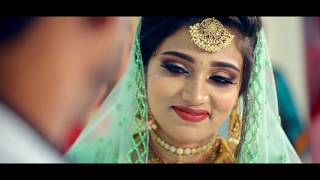 Nasri & Thanseer Wedding Highlight HD | insight wedding co.