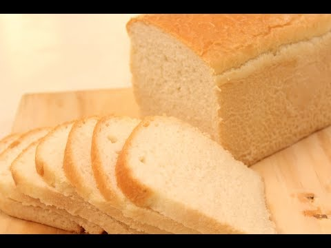 Semolina Bread | Sanjeev Kapoor Khazana