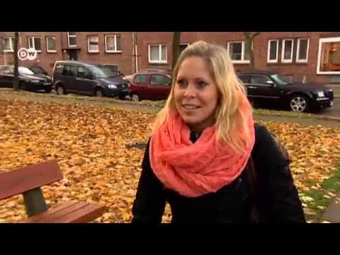 Alemania: estudiantes sin techo | Europa semanal
