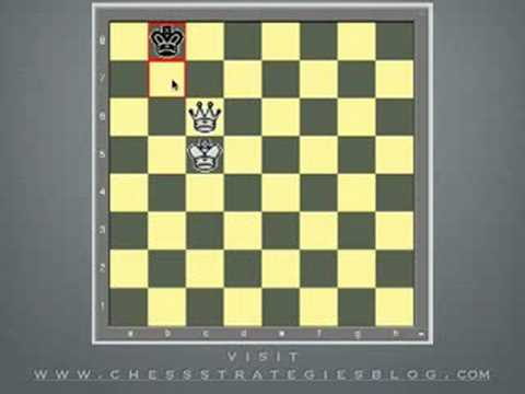 How to Avoid Stalemate