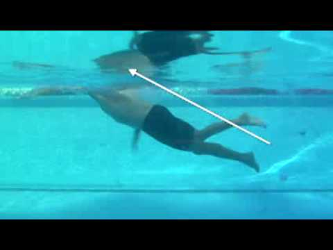 Swim Training: Get Level