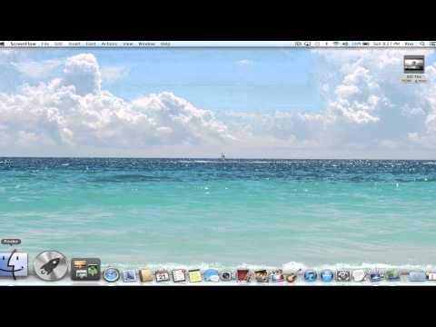 How to Access Command Prompt in Mac OS X