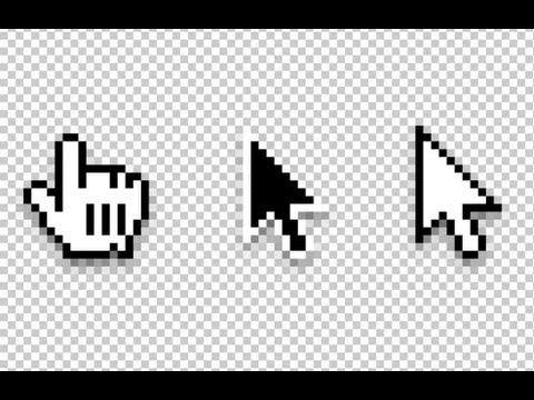 How to get Mac OS X Cursors [WORKS FOR Windows Vista, Windows 7, And Windows 8]