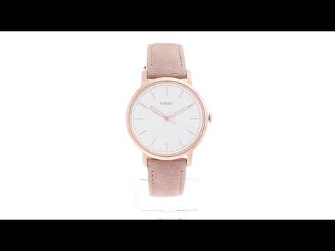 Fossil Neely Leather - ES4185  SKU:8887339