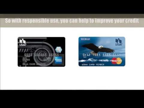 USAA Secured Credit Card Review: The Best For Bad/Poor Credit