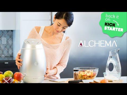ALCHEMA: turn your fruit into craft cider - Kickstarter