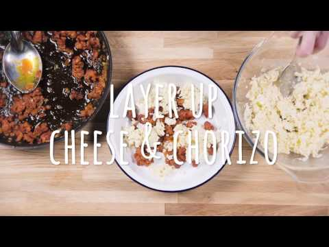 How to make Queso Fundido