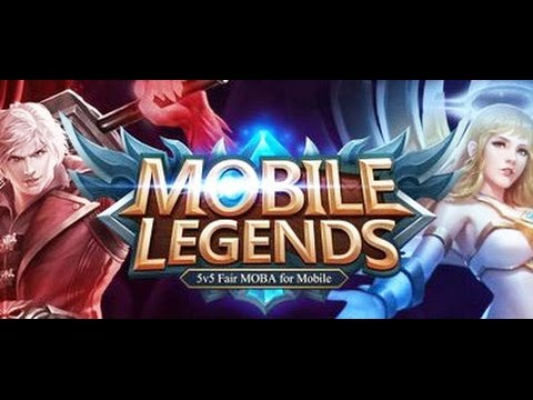 Mobile Legends game play