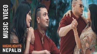 Dherai Dherai Timilai | New Nepali Modern Song By Elina Sapkota Ft. Sushmita Dhakal, Yamu Singh