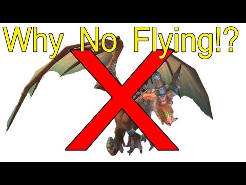 World of Warcraft Warlords of Draenor: Why No Flying Discussion
