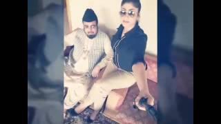 Qandeel Baloch mufti Abdul Qavi leaked Video