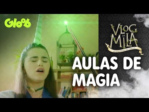 Xxx Mp4 Aulas De Magia EP 2 Vlog Da Mila Gloob 3gp Sex