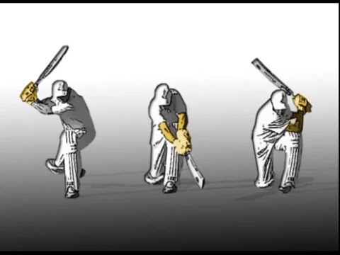 Cricket batting, 5 tips to play better sweep shots
