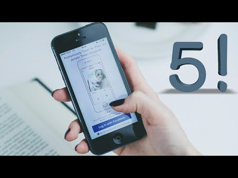 TOP 5 apps for College Students 😉