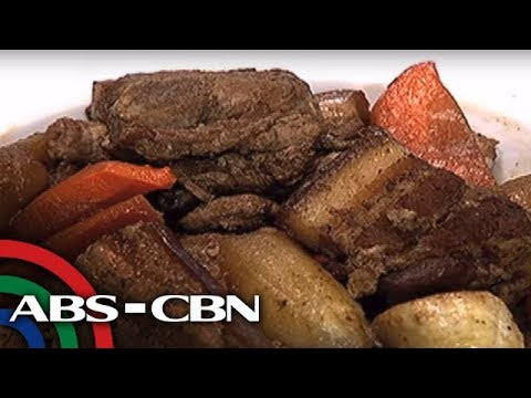 UKG: Liempo Estofado recipe
