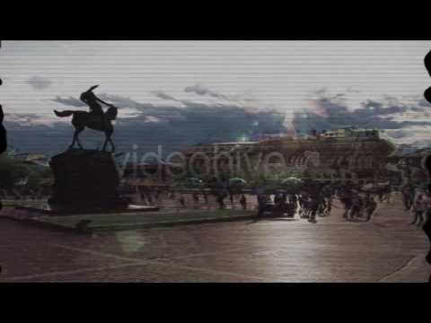 Movie Trailer (The Spark) - After Effects Project Files   VideoHive 2820299