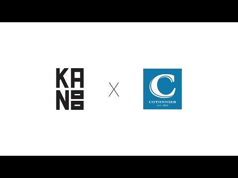 Cotonnier - Workshop Video