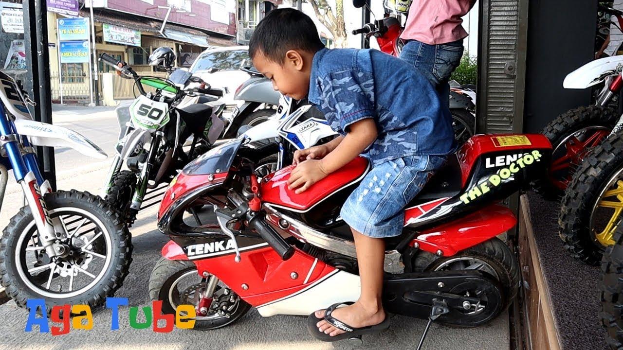 Beli Motor Mini GP Mantap!!! Keren Dan Murah Banget