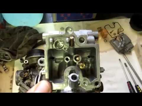 Ultrasonic Cleaner Review - eBay China Cleaner 1.3L - Motorcycle carb