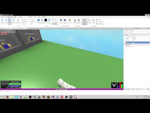 ROBLOX RPG TUTORIAL 2015 [5] | ARMOR