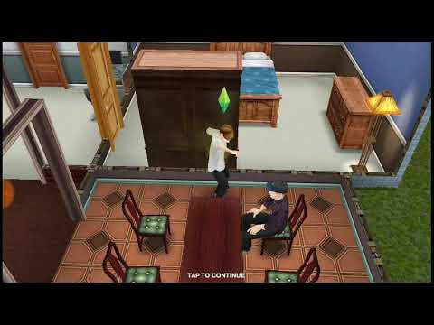 Make espresso in sims freeplay