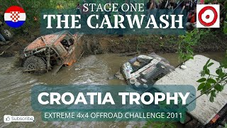 Croatia Trophy 2011 Stage 1