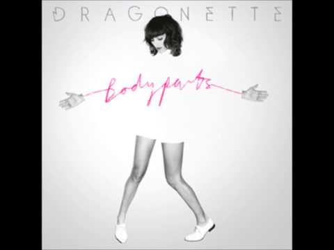 My Work Is Done // Dragonette