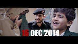 16 December 2014 | APS Attack Short Film | Our Vines & Rakx Production
