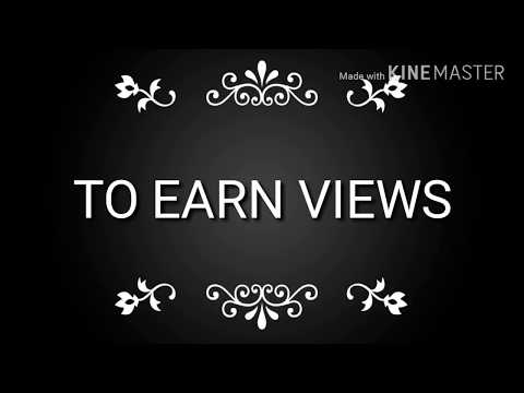 !!Watch!!100%Real How to Increase Views For Youtube Monetization For Free? how to use Like4like.org?