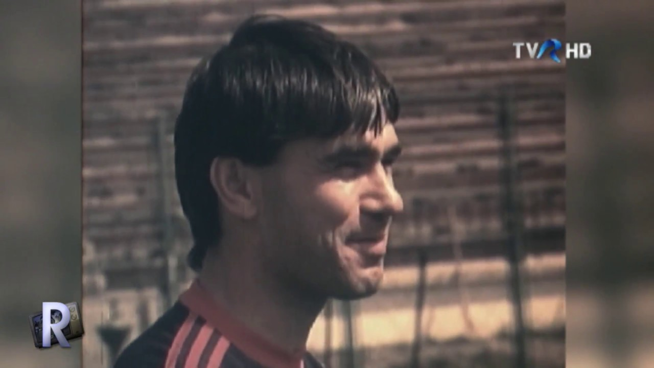 REPLAY SPECIAL STEAUA 1986