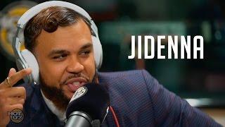 Jidenna Freestyles On Flex | Freestyle #016