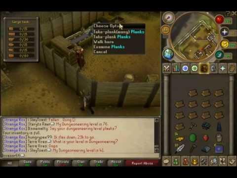 RuneScape - Achievement Diary - Varrock - Elite