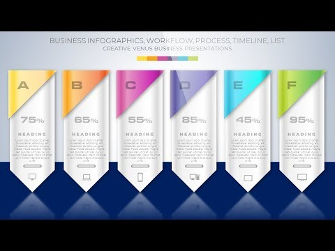 Business Workflow, Process, List, Timeline, Infographic Design in Microsoft Office PowerPoint PPT