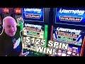$125 SPIN WIN ⚡Lightning Link ⚡Happy Lantern Slots   The Big Jackpot