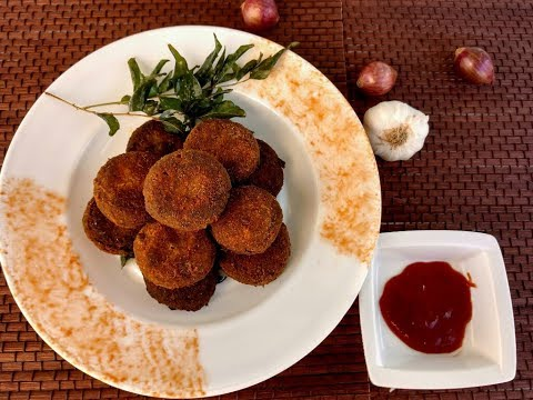 beef cutlet/ammachi style beef cutlet/christmas special