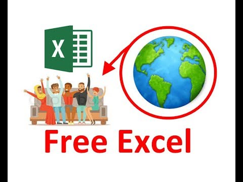 Free Excel Education for the World at the excelisfun Channel at YouTube!