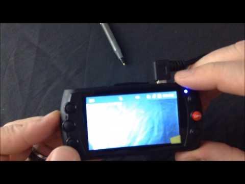How to Format Erase SD Cards -  2 Cam Dash Cam