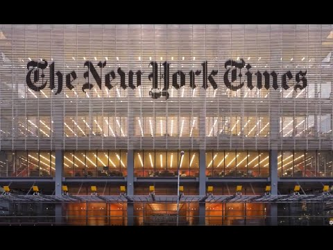 The New York Times Building - Architecture Case Study - UWSA Arch 392