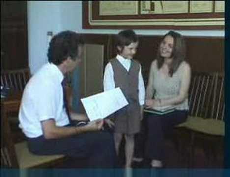 Jessica Livianu recommends Barry Farber w/ David Livianu International Adoption Orphans