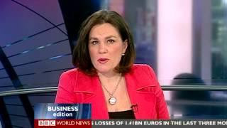 BBC World News - Business Edition 2012-07-19