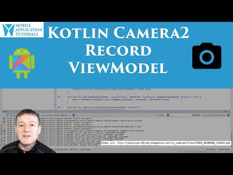 Kotlin camera2 API sharing video Uri between Android fragments
