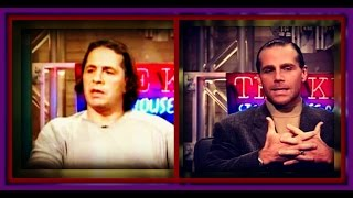Shawn Michaels, Bret Hart 2003 Interviews