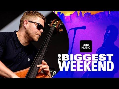 GoGo Penguin - Bardo (The Biggest Weekend)