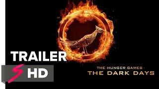 "The Hunger Games: The Dark Days - ""Began in Darkness"" SPOT"